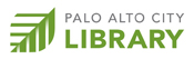 City of Palo Alto Library Website